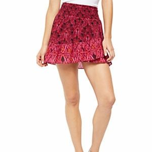NWT-Free People skirt-L